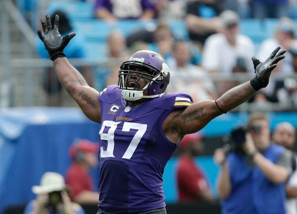 Vikings players not taking 5-0 record for granted
