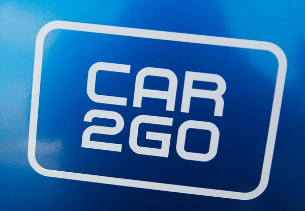 Car2Go says it will be pulling out of the Twin Cities due to high taxes.