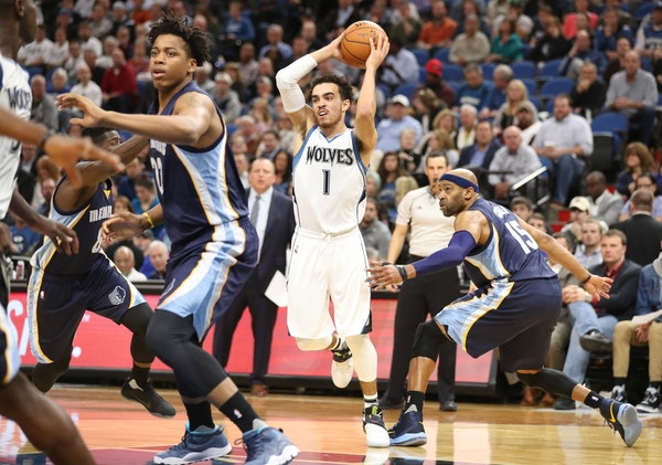 Wolves Daily: Studying up for OKC