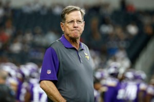 Turner and the Vikings: What went wrong and who's to blame?