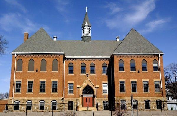 Jordan city officials will consider moving City Hall to the historic St. John's School.