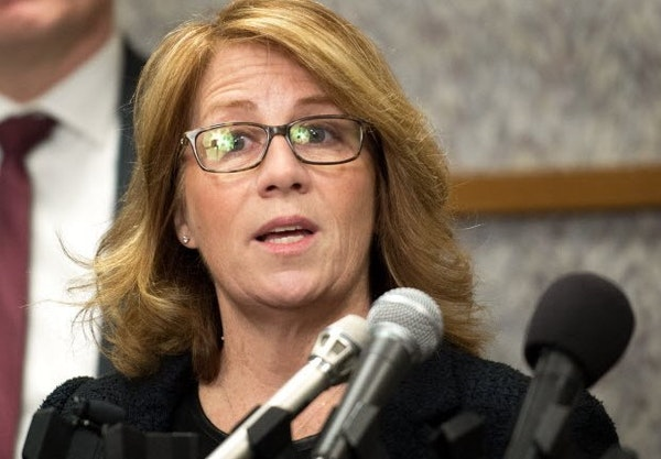 Thursday, DFL state Rep. Erin Murphy of St. Paul was first to officially enter the race, and numerous others who might run are quietly courting donors