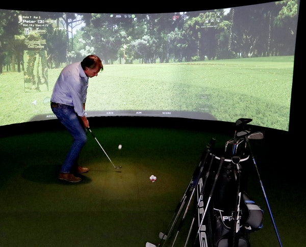 PGA Golf Experience