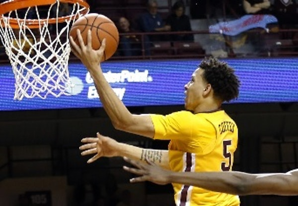 On Friday, Amir Coffey became the first Gophers freshman to score 30 points in a game since Kris Humphries did it twice in 2003-04, and Monday he was