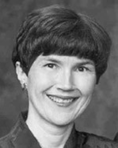 Stearns County District Judge Vicki Landwehr.