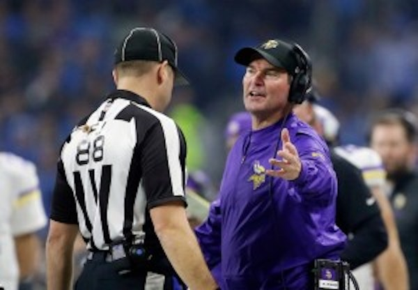 Vikings' biggest problem? They're failing when it matters most