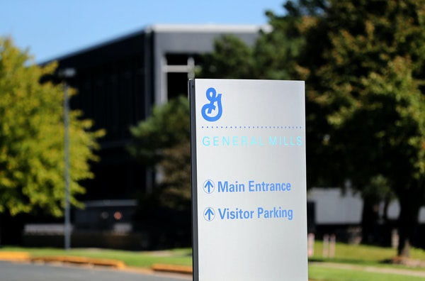 General Mills, which is headquartered in Golden Valley, is cutting up to 600 jobs with a global restructuring.