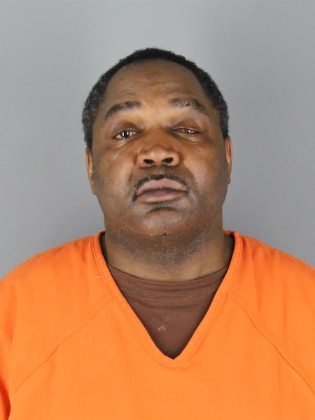 56-year-old Cornell White was charged with making racial slurs and assaulting a man for speaking Somali aboard a Metro Transit bus over the weekend.
