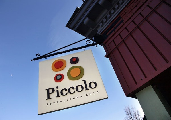 Piccolo in south Minneapolis is closing after seven years.