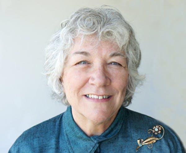 Sue Mackert