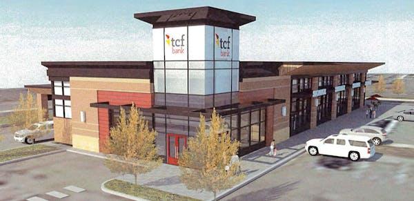Hot Property: TCF Bank and Ridgedale Corner Shoppes in Minnetonka