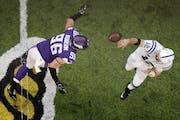 Vikings defensive end Brian Robison.