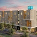 An architect's rendering of the 148-room AC Hotel that will open next month near the Mall of America.