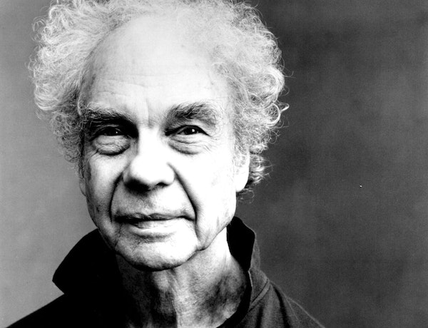"""Merce Cunningham is more likely to be described as """"important"""" than """"popular."""""""