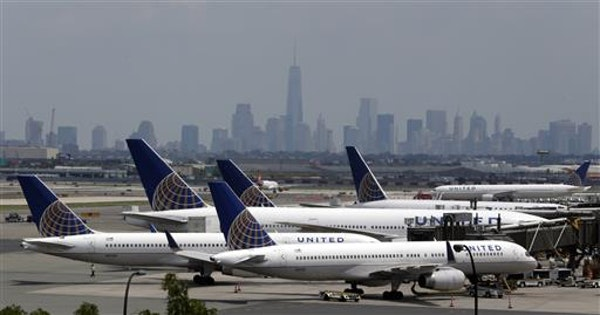 United Airlines, shown at its headquarters base at Chicago's O'Hare International Airport, will soon test ultra-low basic economy fares with flights a