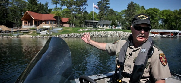 DNR game wardens are spread thinly in parts of the state because of so many unfilled positions. The DNR is asking the Legislature for $2.78 million mo