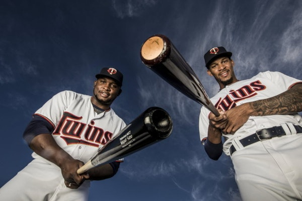 Sano, Buxton trending in opposite directions through first week