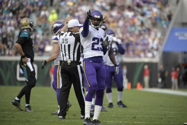 Minnesota Vikings cornerback Terence Newman is a free agent, one of several the Vikings could lose to another team.