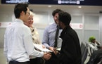 No Minnesota-bound travelers detained by Trump's order, feds say
