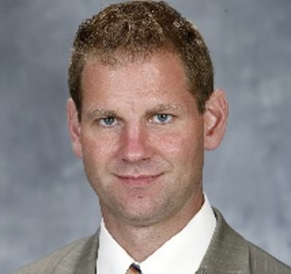 Gophers men's hockey assistant coach Grant Potulny will be named Northern Michigan's head coach on Tuesday, the Grand Forks Herald reported, citin