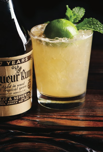 Reprinted with permission from Smugglerís Cove: Exotic Cocktails, Rum, and the Cult of Tiki by Martin Cate with Rebecca Cate, copyright © 2016. Publ