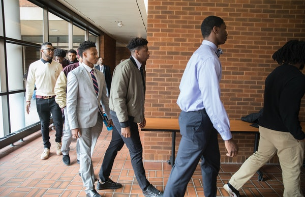 Ten Gophers football players walked into their closed-door appeal hearing in January.