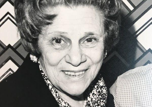 Lillian Kuller was found murdered in her St. Paul home on Feb. 1, 1987.