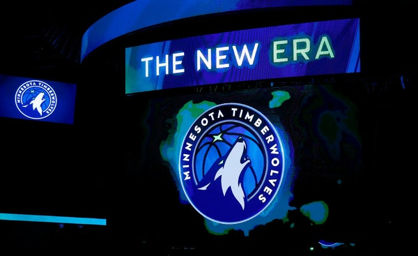Poll: How do you like the Wolves' new logo?