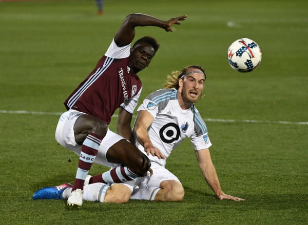 Minnesota United's tough early week practices are by design
