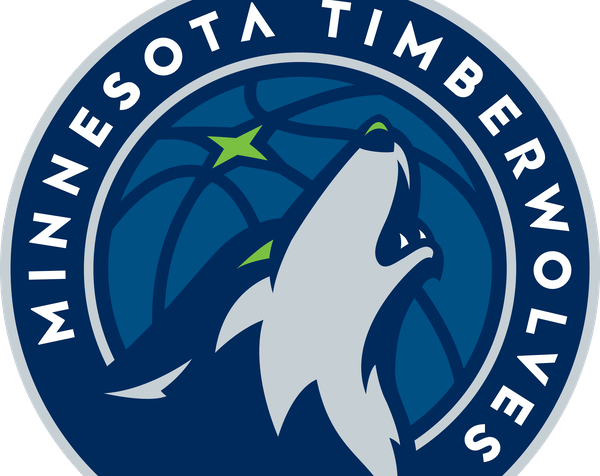 Timberwolves unveil new logo and team colors