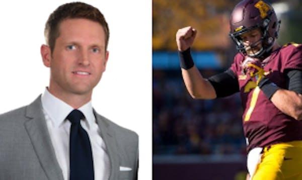 U's Leidner as first-round draft projection still irks ESPN's McShay