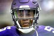 If the Vikings don't pick up Teddy Bridgewater's 2018 team option, the QB still would be under team control that year if he isn't activated from