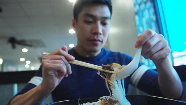 Outta Control: Do you have the guts for this 10-lbs. pho challenge?