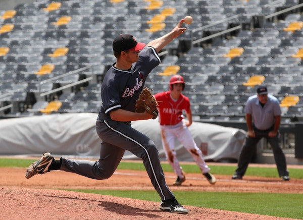 4A baseball: Eden Prairie routs Lakeville North 14-0 to reach title game