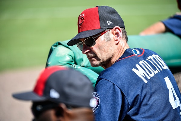 Twins manager Paul Molitor faces another mystery decision for Saturday's starting pitcher vs. Kansas City.