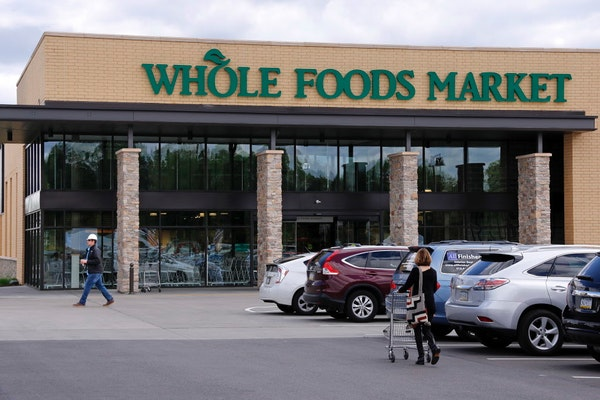 Amazon.com Inc. will pay $42 per share of Whole Foods Market Inc.