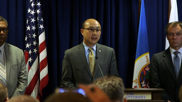 Ramsey County Attorney John Choi 'disappointed' in Castile verdict