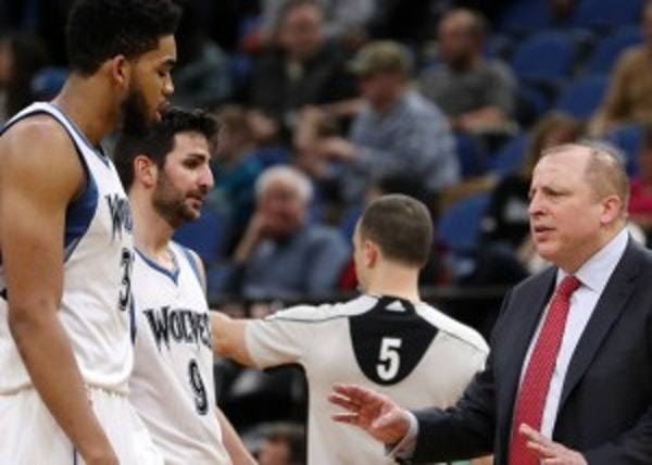 Wolves in next year's playoffs? These five things must happen