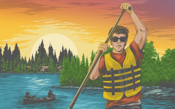 Get out! A complete guide to summer activities in Minnesota