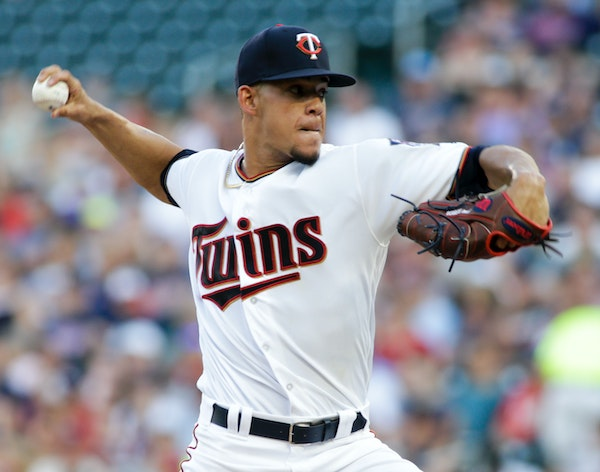 Berrios gets his eighth win as Twins down Baltimore