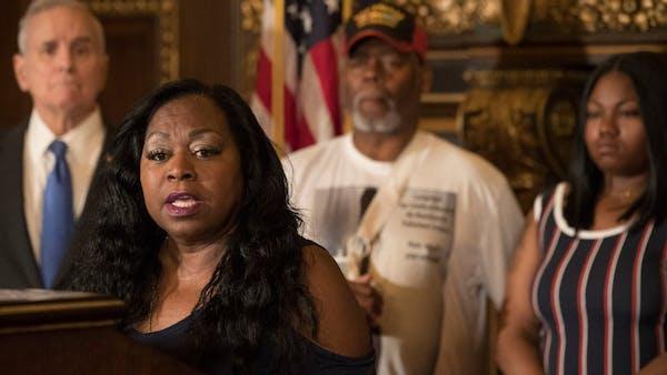 Gov. Dayton calls for police training fund to be named for Philando Castile