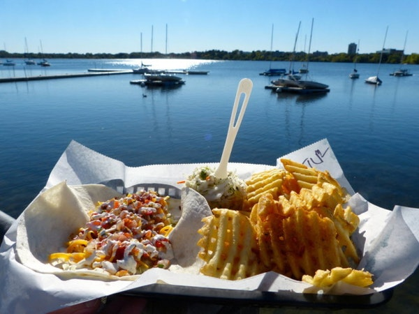 Changes coming to popular Tin Fish restaurant at Lake Calhoun?