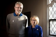 Soon, a Stearns County judge will review about 168 pages that Patty and Jerry Wetterling have asked to keep out of the public eye.