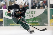 Marco Scandella says he was mentally prepared to be traded by the Wild after seven seasons with them.