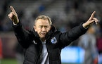 Loons move on after 'really poor decision' brought Saturday draw