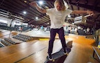 X Games skateboarder Alec Majerus came out of Rochester with a dream to be a pro skateboarder. He's now a star to watch at the Summer X Games.