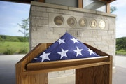 More than 200 burials have taken place at the newest State Veterans Cemetery in Preston since it opened in 2015, and 700 more have preregistered for s