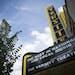 The Varsity Theater in Minneapolis is being sold and renovated. (RENEE JONES SCHNEIDER/renee.jones@startribune.com)