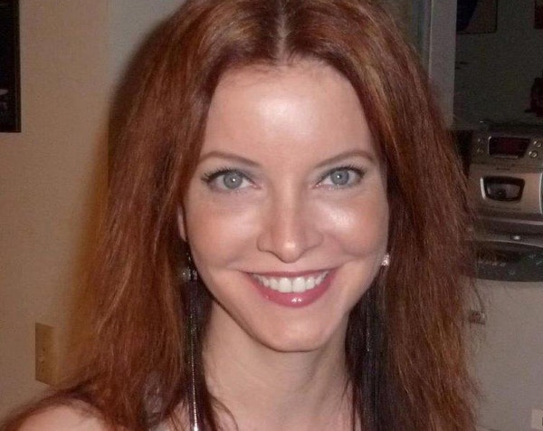 Ruth Berg, a receptionist at Minnehaha Academy, was killed in the explosion. She's pictured in a photo posted to Facebook in 2012.