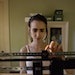 """Lily Collins stars in """"To The Bone."""""""